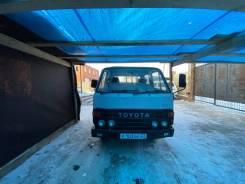 Toyota Dyna. Продаётся грузовик Toyota dyna, 2 000куб. см., 1 200кг., 4x2