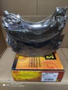 JBS0030 *Колодки барабанные FN5524