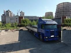 Scania. Продам Скания 113. Вложений не требует, 11 000куб. см., 20 000кг., 4x2