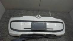 Бампер передний Volkswagen UP 2011