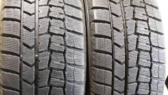 Dunlop Winter Maxx WM02, 215/55R16