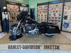 Harley-Davidson Electra Glide Standart, 2019