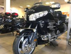 Honda GL 1800 Gold Wing. 1 800 куб. см., исправен, птс, с пробегом