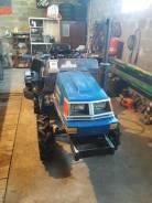 Iseki TU. Продам трактор iseki160, 16 л.с.