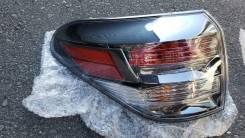 Фонарь задний наружний левый Lexus RX 350 270