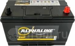 Аккумулятор AlphaLine SD 90 а/ч (110D31)