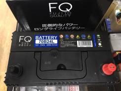 Продам аккумулятор FQ производство Япония 70в24.55 А. ч