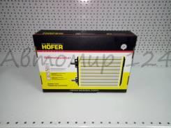 Радиатор отопления hofer ваз 2101 узкий