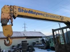 Крановая установка Shin Maywa CB2900