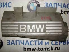 Накладка декоративная на двигатель узкая 5-8 bmw e65 2002 3,6 [11127511181]