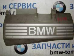 Накладка декоративная на двигатель узкая 1-4 bmw e65 2002 3,6 [11127511180]