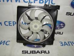 Диффузор радиатора LH WRX STI 2014 [45122FG003], левый