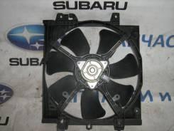 Диффузор радиатора RH GGС 2007г. [73313FE012], правый
