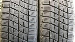 Bridgestone Ice Partner. всесезонные, 2015 год, б/у, износ 5%