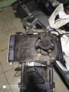 Радиатор охлаждения Suzuki Bandit