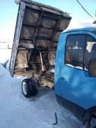 ГАЗ 3302. Продам ГАЗель 3302 самосвал., 2 500куб. см., 4x2