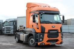 Ford Cargo, 2013