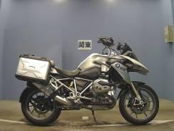 BMW R 1200 GS, 2012
