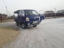 Kia Bongo III. Продается грузовик KIA Bongo., 3 000куб. см., 1 000кг., 4x4