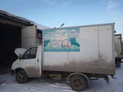 ГАЗ 2775. Продаю Газель 2005г в Нижневартовске, 4x2