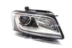 Фара правая для Audi Q5 2012+