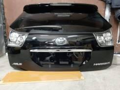 Дверь багажника Lexus RX 300/330/350 Toyota Harrier