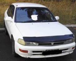 Toyota Sprinter. 104