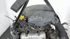 Двигатель в сборе. Dacia Logan, FS, LS0K, LS0M, LSOA, LSOB, LSOC, LSOD, LSOE, LSOF, LSOG, LSOH, US K4M690, K7J710, K7M710, K7M800, K9K792, K9K796, K9K...