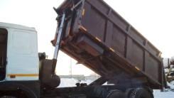 МАЗ 5516. Продается грузовик МАЗ, 14 860куб. см., 20 000кг., 6x4