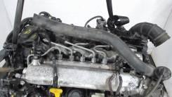 Контрактный двигатель KIA Ceed 2007-2012, 1.6 л, дизель (crdi)