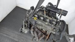 Контрактный двигатель Daihatsu Sirion 2004, 1.3 л, бензин, (K3VE)