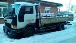 Nissan Diesel Condor. Продам грузовик Nissan Dieseli Condor, 4 600куб. см., 3 000кг., 4x2