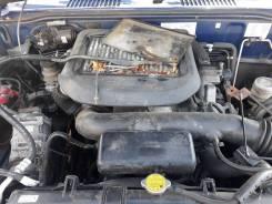 Двигатель Isuzu Troope 2002, 3 л, дизель (4JX1)