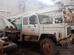 ГАЗ 3325 Егерь-2, 2011