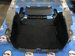 Обшивка багажника. Toyota Corolla Fielder, CE121, NZE121, NZE124, ZZE122, ZZE123, ZZE124, CE121G, NZE121G, NZE124G, ZZE122G, ZZE123G, ZZE124G 1NZFE, 1...