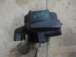Резонатор воздушного фильтра. Nissan: Wingroad, Bluebird Sylphy, Pulsar, AD, Sunny, Almera QG13DE, QG15DE, QG18DD, QG18DE, YD22DDT