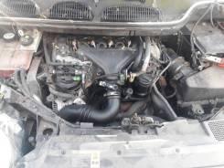 Двигатель Ford C MAX 2005, 2 л, дизель (G6DA/G6DB/G6DD/G6DG)