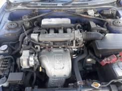 Двигатель Toyota Celica 6 1996, 2 л, бензин (3S-GE)