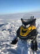 BRP Ski-Doo Skandic WT, 2013