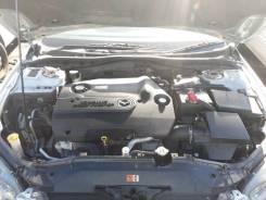 Двигатель в сборе. Mazda Mazda6, GG RF7J. Под заказ