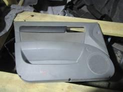 Обшивка двери передней левой Chevrolet Lacetti