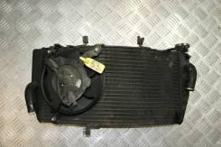 Радиатор Honda CBR954RR Fireblade