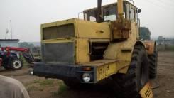 Кировец К-701, 2007