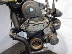 Двигатель Volkswagen Golf Plus 2005, 1.9 л, дизель (BKC)
