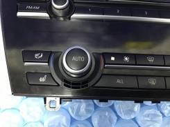 Климат контроль для БМВ 550i GT 10-13 США