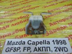 Крепление двери Mazda Capella Mazda Capella 02.03.1998, левое заднее