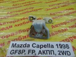 Крепление двери Mazda Capella Mazda Capella 02.03.1998, правое заднее