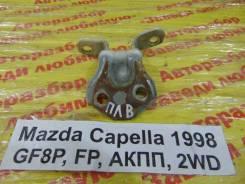 Крепление двери Mazda Capella Mazda Capella 1998, левое переднее