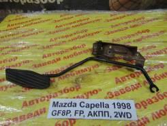 Педаль акселератора Mazda Capella Mazda Capella 02.03.1998