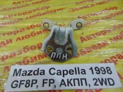 Крепление двери Mazda Capella Mazda Capella 1998, правое переднее